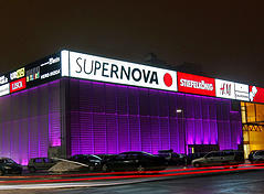 Clavis, Supernova Ljubljana