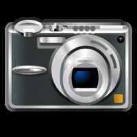 Digitalni fotoaparat Nikon Coolpix L820, črn + darilo
