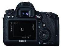 Canon Digitalni fotoaparat EOS 6D, ohišje